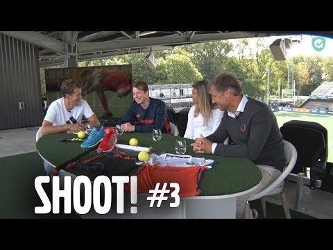 SHOOT! #3: Lammers en Bovelander hekelen wisselschema's