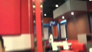 Want porn with that? KFC plays X-rated movie in restaurant as man tucks into his meal
