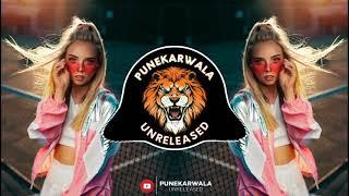 Kanne Adirindi || Telugu song || Dance Mix || Dj Sky Remix || Punekarwala Unreleased