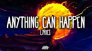 Play Anything Can Happen (feat. Meek Mill)