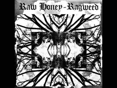 Raw Honey - Ragweed (1974) (US, SUPER RARE PRIVATE PRESS, Psychedelic Folk)