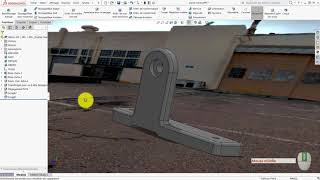 TCH005:Contrôle de la vue III (barre d'outils d'affichage)