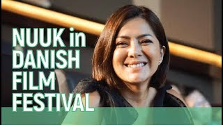#NUUK in 5th DANISH FILM FESTIVAL // Alice Dixson