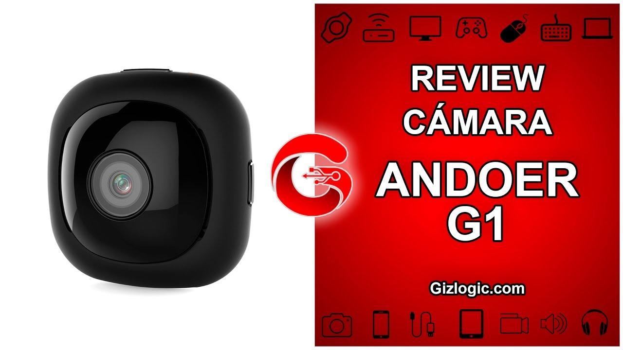 Webcam en español