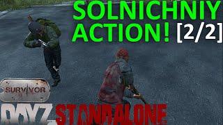 dayz standalone solnichniy action 2 2 gameplay german deutsch coday