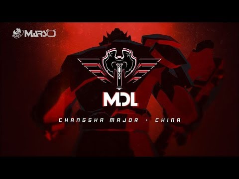 [ESP] VGJ.Storm vs Vici Gaming - Bo3 || Mars Dota League Major