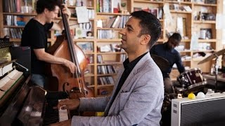 Vijay Iyer Trio: NPR Music Tiny Desk Concert