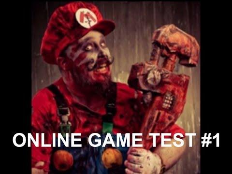 Игры Марио онлайн
