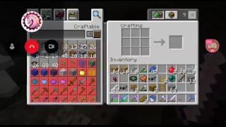 Playing Minecraft pe Stream w/SU79