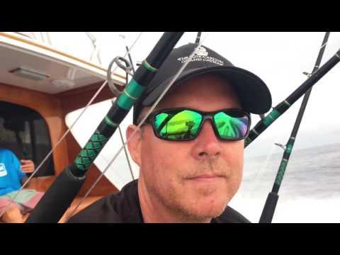SportFishing Deep Sea Los Suenos Costa Rica 2017