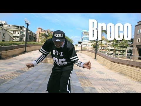 Broco (Locking) | City Dancer | Dance Region | Vol.52