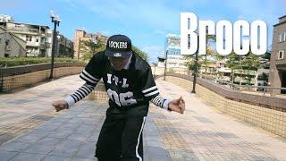 Broco (Locking)   City Dancer   Dance Region   Vol.52