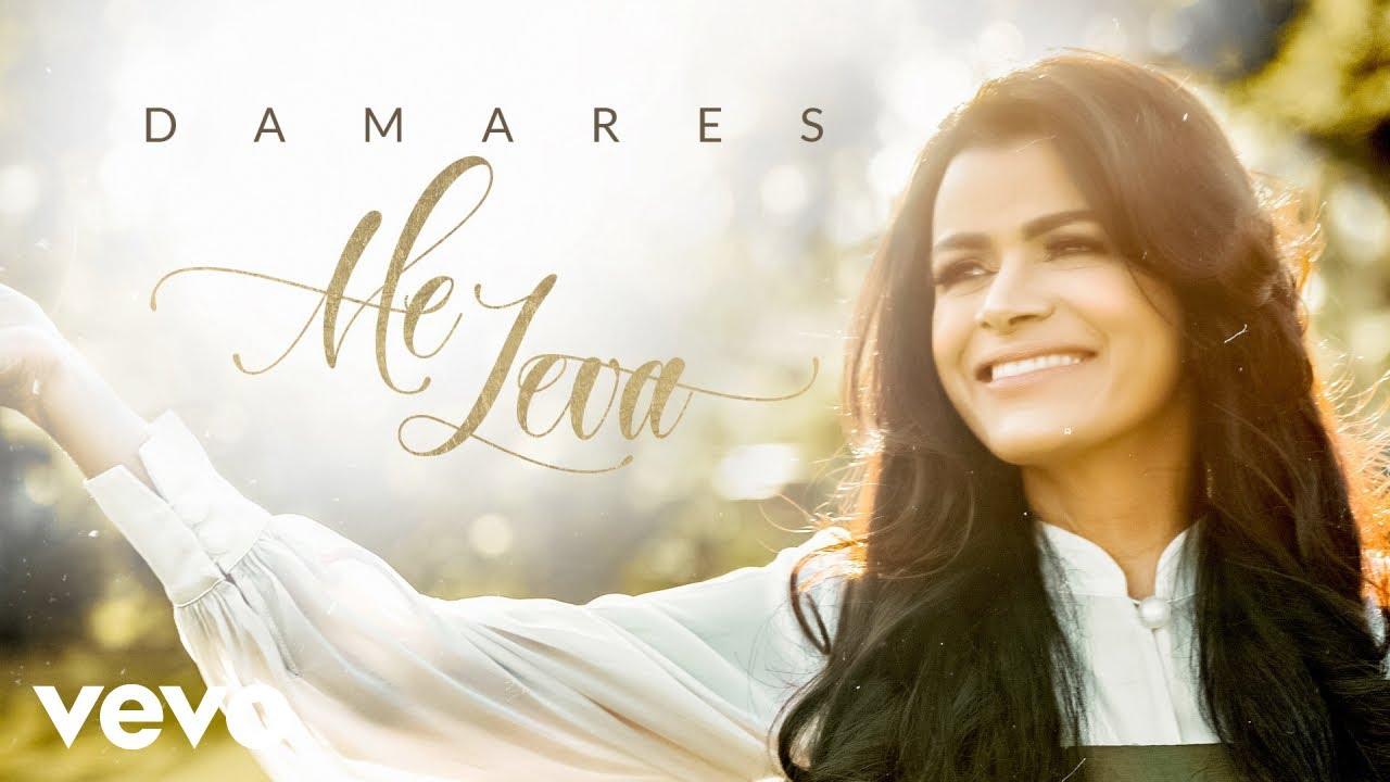 Download Damares - Me Leva