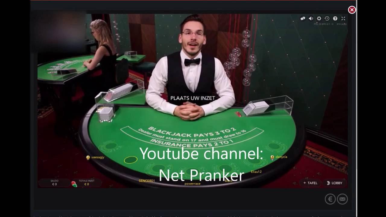 bester casino einzahlungsbonus