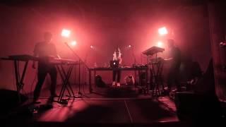 NIGHT MARKS ELECTRIC TRIO w DJBAR ŻURAWIA