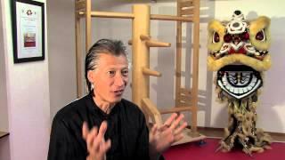 Chin Woo Kung Fu - Kampfsporttraining in Zürich
