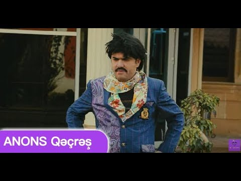"Bozbash Pictures ""Qəçrəş"" ANONS (01.02.2018 Saat 22.15)"