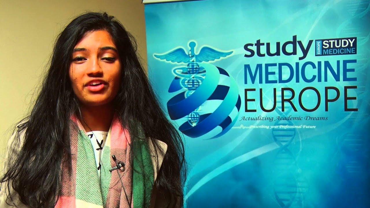 Study Medicine in Bulgaria, Varna Medical University ...