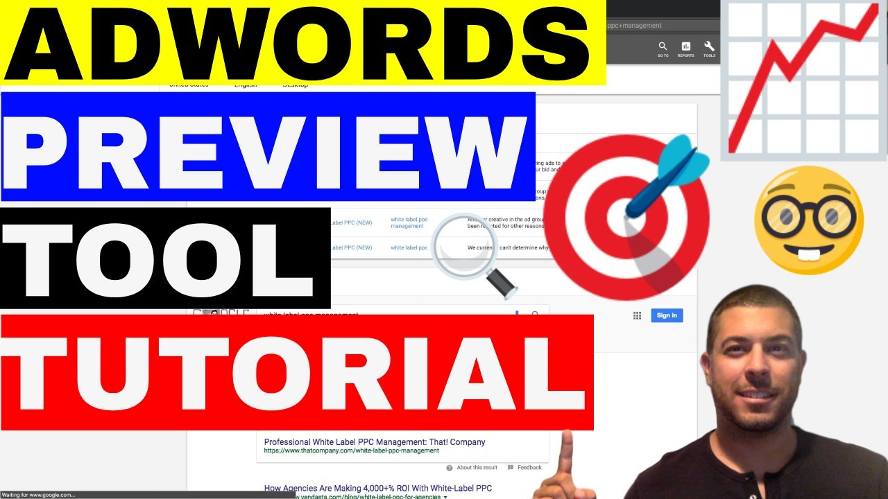 Adwords Preview Tool: Adwords Ad Preview Tool Tutorial 🔥🔥🔥