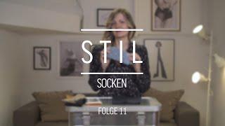 Socken-Regeln in der Businesswelt   Stil im Alltag   Folge 11