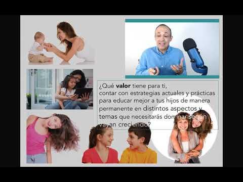 Vidal Schmill Escuela para Padres Membresia