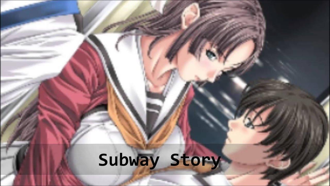 Meet n fuck subway story walkthrough