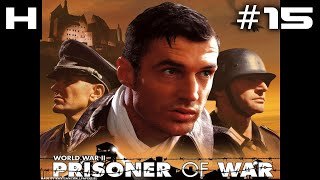 Prisoner of War Walkthrough Part 15 [PC]