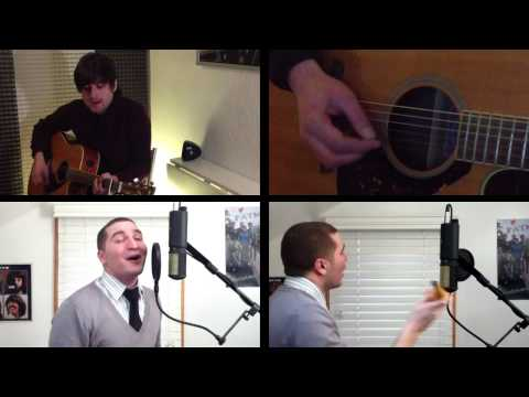 Odi Acoustic feat. Keezykabeezy - Pretty Little Girl (Blink 182 Cover)