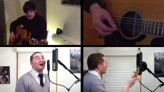 Odi Acoustic feat. Keezykabeezy - Pretty Little Girl (Blink 182 Cover)