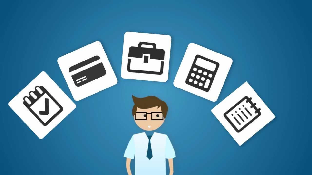 Онлайн бухгалтерия ассистент регистрация ип it услуги