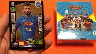 INSIGNE TOP PLAYER!! Box Adrenalyn XL 2018-19