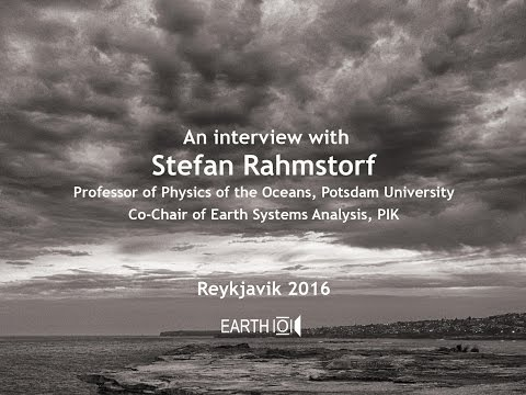 Questions of Stability: An Interview with Stefan Rahmstorf – Earth101