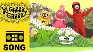 All My Friends Are Different - Yo Gabba Gabba!