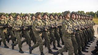 ОДЕЖДА И ЭКИПИРОВКА в армию
