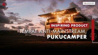 Inspirasi Di Pulau Bali: Keliling Pulau Dewata Naik Camper Van! | Inspiring Products #16