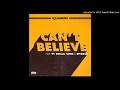 Kranium Ft. Ty Dolla Sign & WizKid - Can't Believe Instrumental