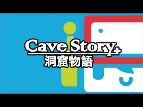 Geothermal - Cave Story+ (Switch)