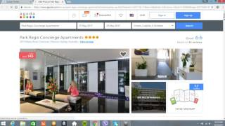 How to book a good  hotel online – booking tips