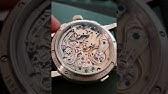 b6af8da055612 Hermes watch event in Kuwait - معرض هيرمز للساعات في الكويت - YouTube