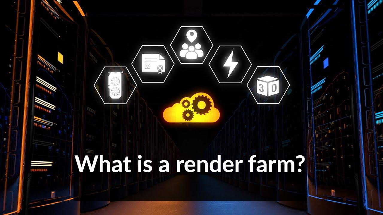 Render Farm Online Cloud Render Service Rebusfarm Net