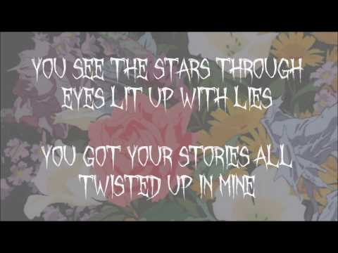 Bruise Violet by Babes in Toyland (Lyrics on Screen)