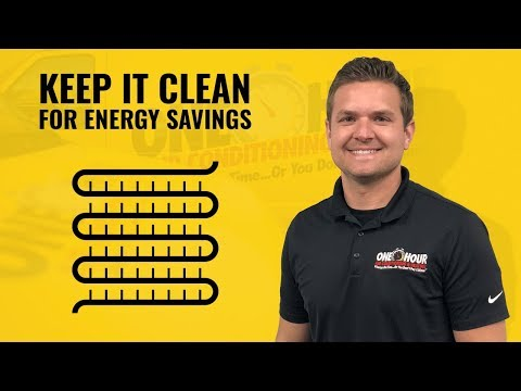 HVAC Service Fort Worth, TX | Keep It Clean