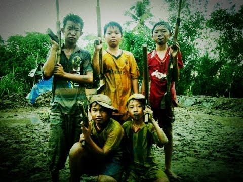 Ramboo: Biệt Đội Đánh Thuê Việt Nam - phần 2