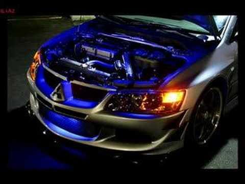 Mitsubishi Carisma Mersin 2 Youtube