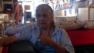 Ofelia Esparza on Her Teaching Career