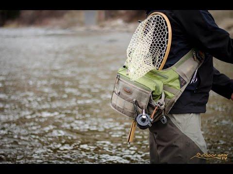 Fishpond Delta Sling Review