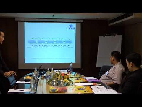 [อบรมLogistic] Logistic & Supply Chain Management [EP.1/5]-The Best Training 0813582683, 029912588
