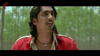 Siddharth & Ileana  Scene    Aata Movie