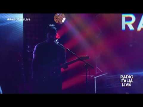 Radio Italia Live 2017:Adrenalina ||Benji�||