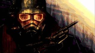 Fallout New Vegas Sound Track-Main Title